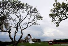 Wedding of Raymond & Kimberley by THL Photography