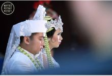 Dian & Irfan wedding by Maysee Potrat Potret