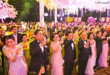 The wedding Of Natalia & Randy by by Faith event & Wedding Planner