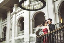 Kurniawan & Karina by Cappio Photography