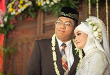 Y&W Wedding by eFKa photography