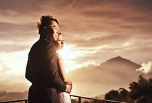 The Engagement - Noriman + Liyana by Studio 8 Bali Photography