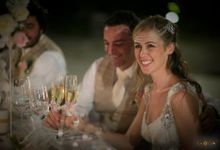 A&C Beach Wedding by GREGS VIDEO