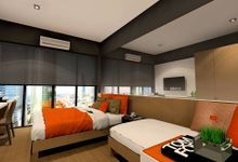 HOTEL ROOMS by AZUMI BOUTIQUE HOTEL