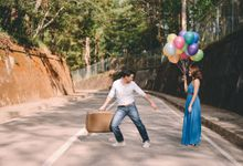 Tin and Francis Pre-nup by Thirty One Events