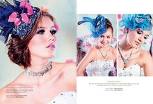 PUBLISHED by siska make up artist