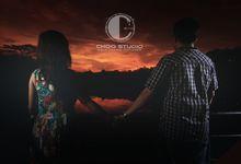 Christian & Imelda Prewedding by Choq Photo