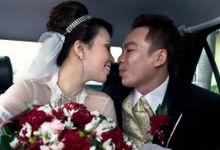 International Wedding Planning For Marcus & Sunsi by Meilleur