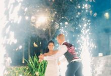 Debby & Mirza by The Sakala Resort Bali
