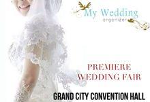My Wedding Organizer by My Wedding Organizer