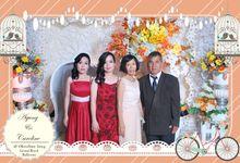 Grand Royal Ballroom - 18 Oktober 2014 by Precious Photo Corner