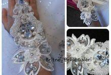 WEDDING LACE by Britney Bride Galeri