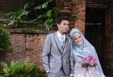 Wedding Rizka by PENDOPO KEMANG