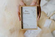 Ben & Jasmine by FOYYA