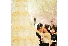 The Wedding of Susanto & Irene by Finest Organizer