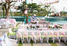 Kids Birthday Party by Royal Clubhouse