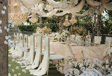 Kamaya Bali Weddings by KAMAYA BALI