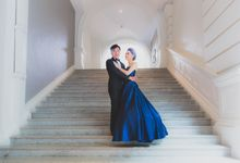 Desmond and Shu Xin by Wonderful Lights Photography