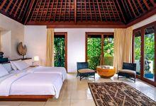 Luxury Villas by Qunci Villas