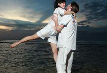 Pre Wedding Photography by claresta bridal