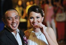 Osvaldo & Sonia Matrimony & Reception by Andie Oyong Project