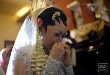 WEDDING MANDA+DHANI by Apple Project