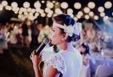 WEDDING VIDEO by MC RANI HARDJADINATA
