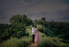 GEDE & KOMANG by VisionTemple Photography