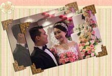 WEDDING STEFANUS & FANNY by Charis Production