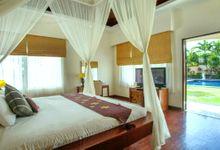 Lovely Honeymoon Villa by The Beverly Hills Bali, Luxury Villas & Spa