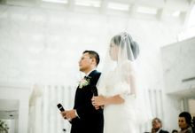 Harry & Givany Holy Matrimony 28 Sept 2019 by WEHAVE PROJECT