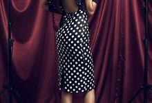 Uptown Girl Fall Winter 2014 Ready to Wear - The Lookbook by Bramanta Wijaya Sposa