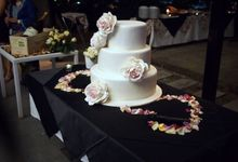 Past Wedding Events by Maison Francaise