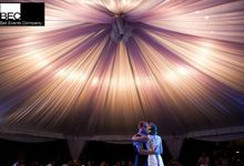 Wedding of Moritz & Siobhan by BALI EVENTS COMPANY