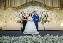 Samuel & Yunita (JW Marriott Jakarta) by Nengah Krisnarini (MC)