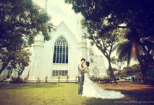 Prewedding of Edy & Sherly by Marcelles Digital Photography & Video