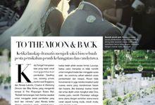 "Geoffrey & Renata ""Harpers Bazaar"" Wedding by Flying Bride"