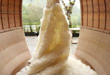 Tommy & Santi Wedding by Louislim photography