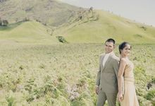 It Takes Patience to Love – Nessa & Adryan by Antijitters Photo