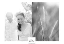 Edwin & Anseina by Elikon Picture