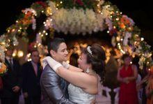 de_Wedding of Frank & Cherry by de_Puzzle Event Management