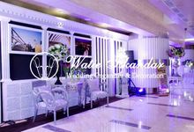 Tema Minimalist by Watie Iskandar Wedding Decoration & Organizer