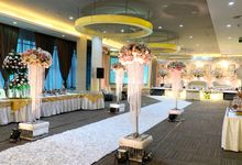 Wedding Victor & Winda, 30 November 2019 by Kirana Two Function Hall