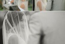 The Wedding of Monish and Louisa by ryan ortega | photo