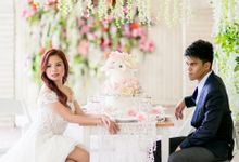 Vince and Julie Cebu Engagement Session by Capturing Smiles Photography
