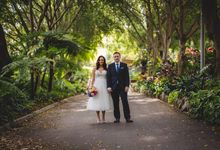 Some recent wedding work by This is Life Photography