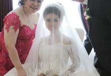 The Wedding of Kris & Lila  - Morning Express by Dany Lie Portraiture