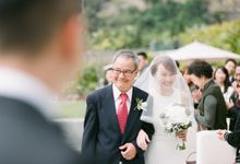 HELEN & KELVIN WITH CONTAX 645 by KC Professional Photography