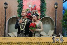 The Wedding Of Rizky & Lefa by Moments To Go