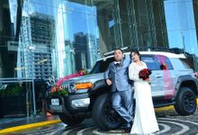 Love will Find a Way by Casamento Events Management